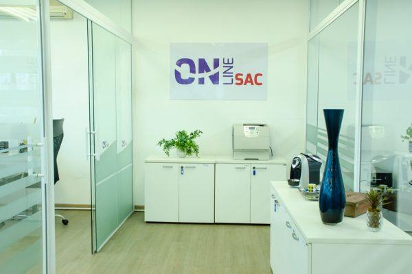 Online Sac - Prestação de Serviços para Atendimento ao Consumidor